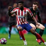 Arsenal step up interest for Thomas Partey