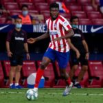 Arsenal looking for Partey alternatives if deal falls through