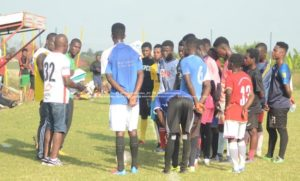 We will build a strong youth team for Kotoko - Alhaji Lamin