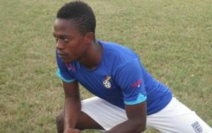 Clubs need to invest in talented players - Asiedu Attobrah