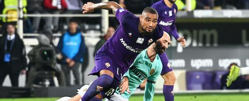 Besiktas sends Kevin-Prince Boateng back to Fiorentina