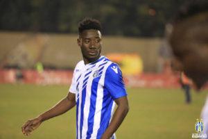 FK Tirana star Winful Cobbinah ready for Black Stars call-up