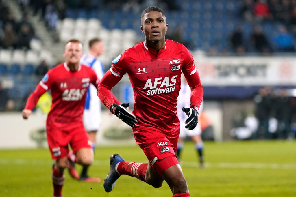 Myron Boadu is unstoppable for the second part of the season