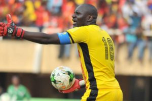 Uganda players wait on government response in bonus row