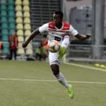 Portuguese giants Sporting Lisbon step up interest for Osman Bukari