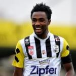 Austria: Samuel Tetteh makes an appearance in home defeat to Hartberg