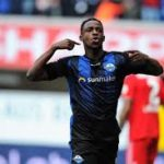 Christopher Antwi-Adjei features in Paderborn draw with Leipzig
