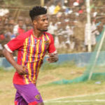 I groomed Daniel Afriyie from colts level- Yaw Dabo