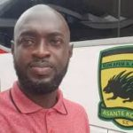 Kennedy Boakye Ansah confirms the dissolution of management
