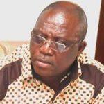 Cudjoe Fianoo has destroyed GHALCA with his autocracy- former GHALCA chairman Isaac Koomson