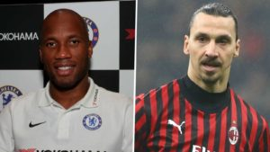 Drogba vs Ibrahimovic: Who was the greater player?