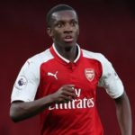 Eddie Nketiah has a great relationship with Mikel Arteta- his uncle reveals