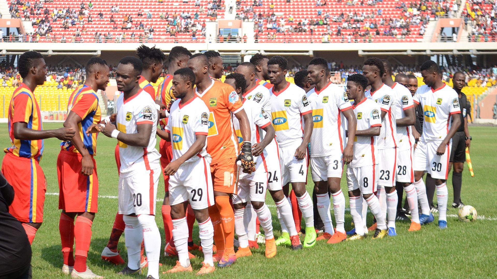 Kofi Abanga urges Hearts and Kotoko to stop dwelling on past glories