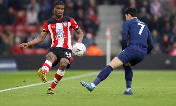 EXCLUSIVE: Fortuna Düsseldorf interested in Ghanaian defender Kevin Danso