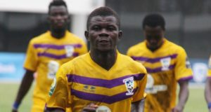 Medeama SC midfielder Kwasi Donsu claims the club is more than a family