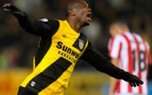 Ex-Ghana international Mattew Amoah among 10 African strikers who conquered Europe