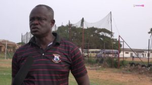 We are using online training to help players - Vision FC Head Coach