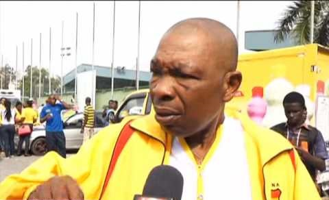 Saka Acquaye's death a huge loss to sports development - Prof. Peter Twumasi