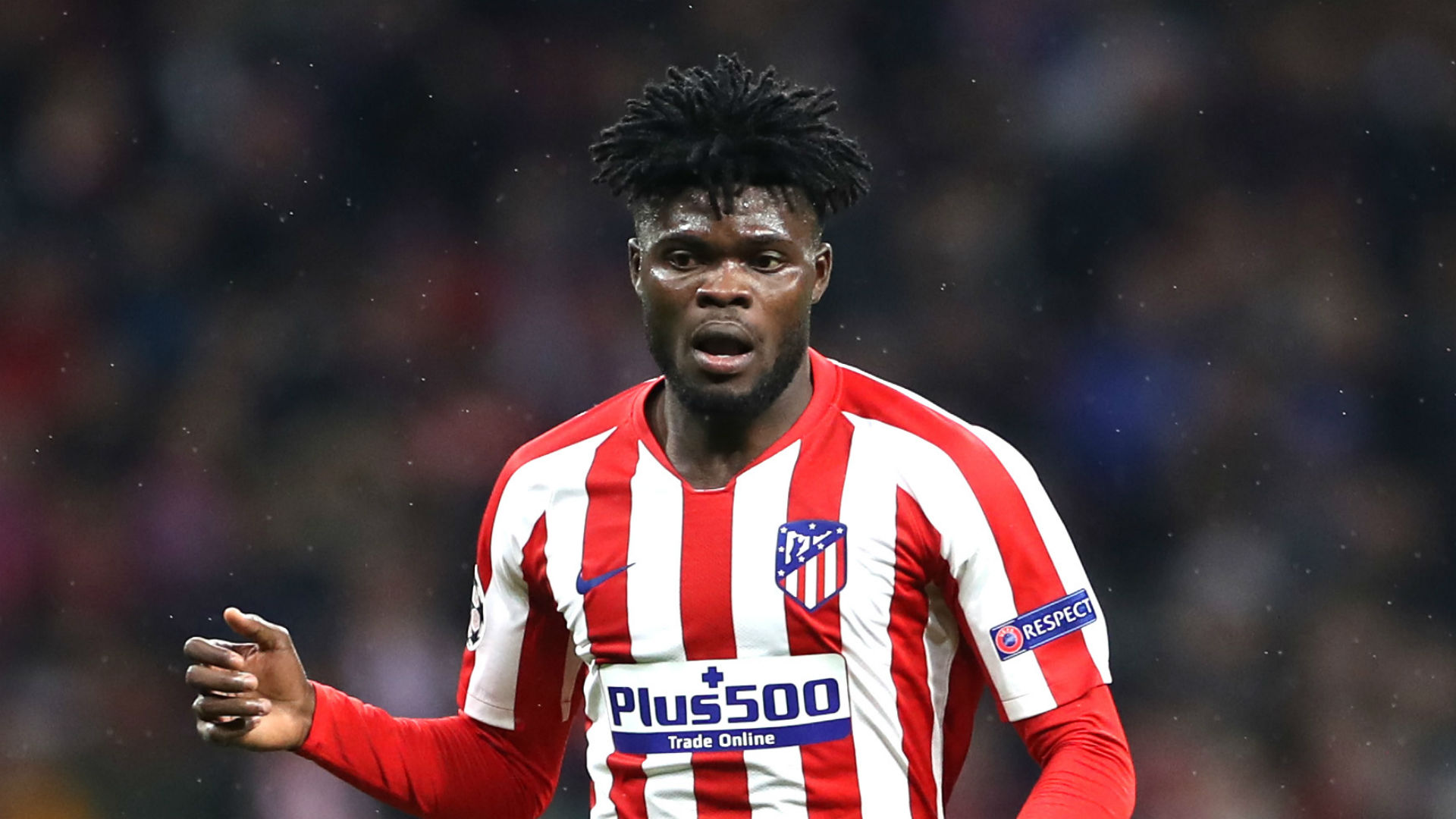 FEATURE: Five things you might not know about Thomas Partey
