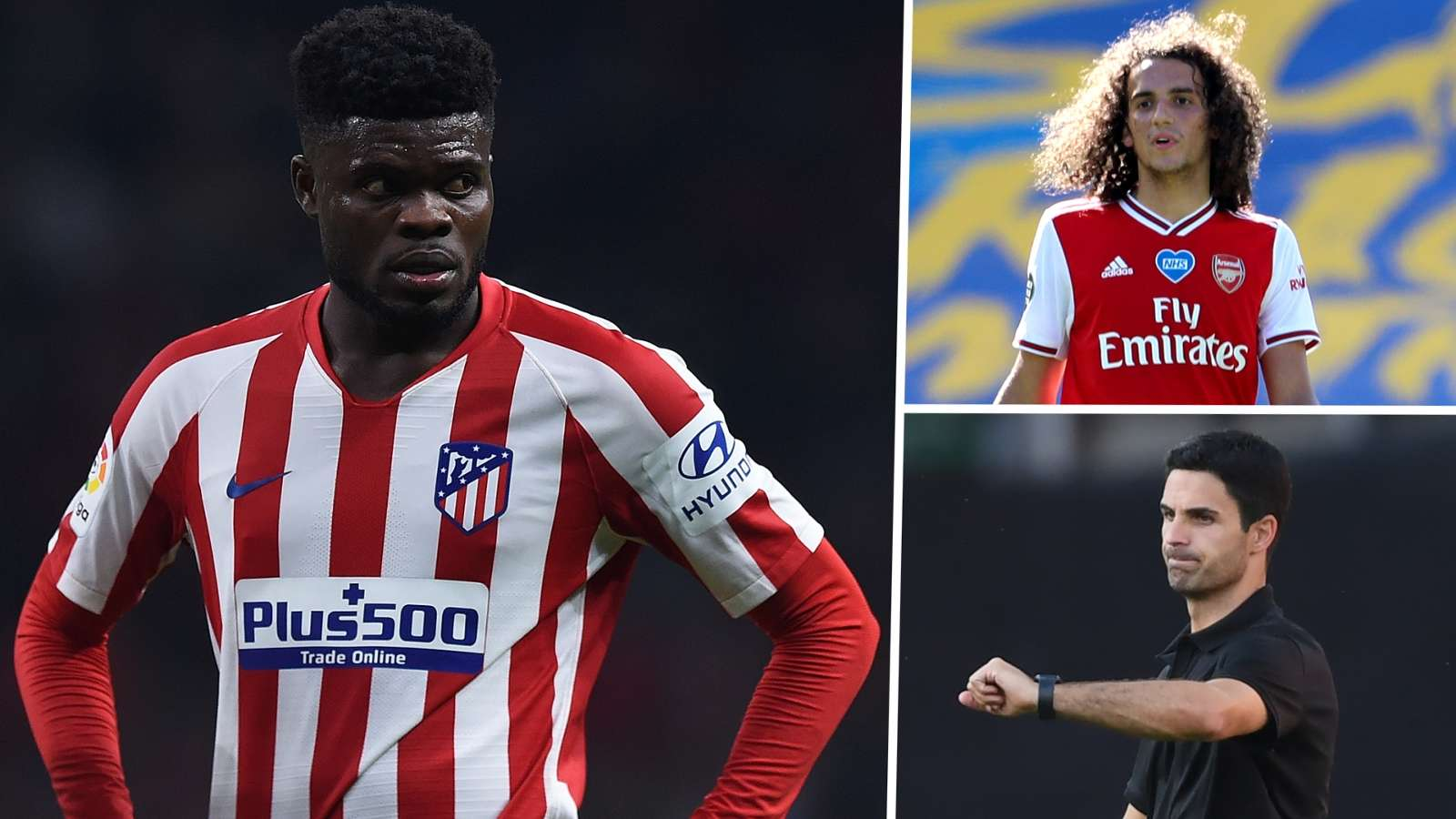 Guendouzi out, Partey in? Why Arteta should cash-in on Arsenal's 'Golden Boy'