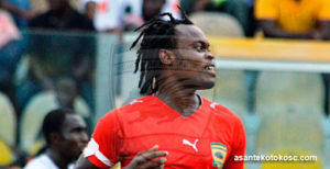 Yahaya Mohammed: Ex-Kotoko striker urge club supporters to back new board financially