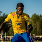 VIDEO: Zuberu Sharani scores to propel FC DAC 1904 to victory