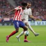 Arsenal considers swap deal with Thomas Partey 'alternative'