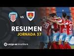 Resumen de CD Lugo vs CD Numancia (3-1)