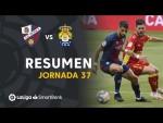 Resumen de SD Huesca vs UD Las Palmas (1-0)
