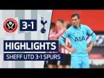 HIGHLIGHTS | Sheffield United 3-1 Spurs