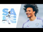 LEROY SANE | Thank You 💙| Leroy leaves City to join Bayern Munich