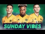 Wolves Will Get Into The Champions League Because... | #SundayVibes