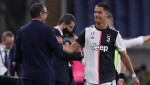 Maurizio Sarri Reveals Cristiano Ronaldo Relief at Breaking Astonishing Drought