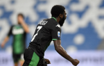 Forget the big boys… always watch Sassuolo