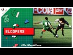 #Italy90 | Oops! 1990 World Cup Bloopers