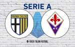 Parma v Fiorentina: Official Line-Ups