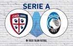 Cagliari v Atalanta: Official Line-Ups