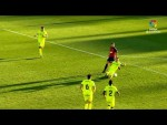 Highlights CA Osasuna vs Getafe CF (0-0)