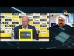 Rueda de prensa UD Las Palmas vs SD Ponferradina