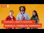 Football and Fashion Kings Collaborate | With Marcelo And Budweiser