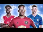 Why The Premier League Is Producing The Best Young Players! | W&L