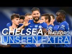 Willian Scores 4 Goals in 5 Matches, the Christian Pulisic Impact & Giroud's Big Goal | Unseen Extra