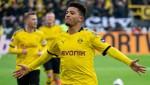 Borussia Dortmund Impose Deadline on Man Utd to Complete Jadon Sancho Signing