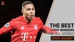 Serge Gnabry: The Emerging Superstar Who Conquered London Twice