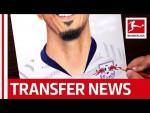 RB Leipzig Sign AS Monaco Star
