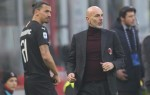 Pioli brings out AC Milan character