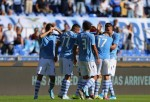 LAZIO: AFTERNOON TRAINING TO PREPARE THE MATCH AGAINST SASSUOLO