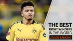 Jadon Sancho: The Generational Talent Who Backed Himself All the Way