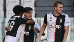 Matthijs de Ligt and Paulo Dybala's Importance to Juventus Reinforced by Milan Defeat