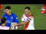 LaLiga SmartBank Tekkers: Juan Villar mete al Rayo Vallecano en el Play-off